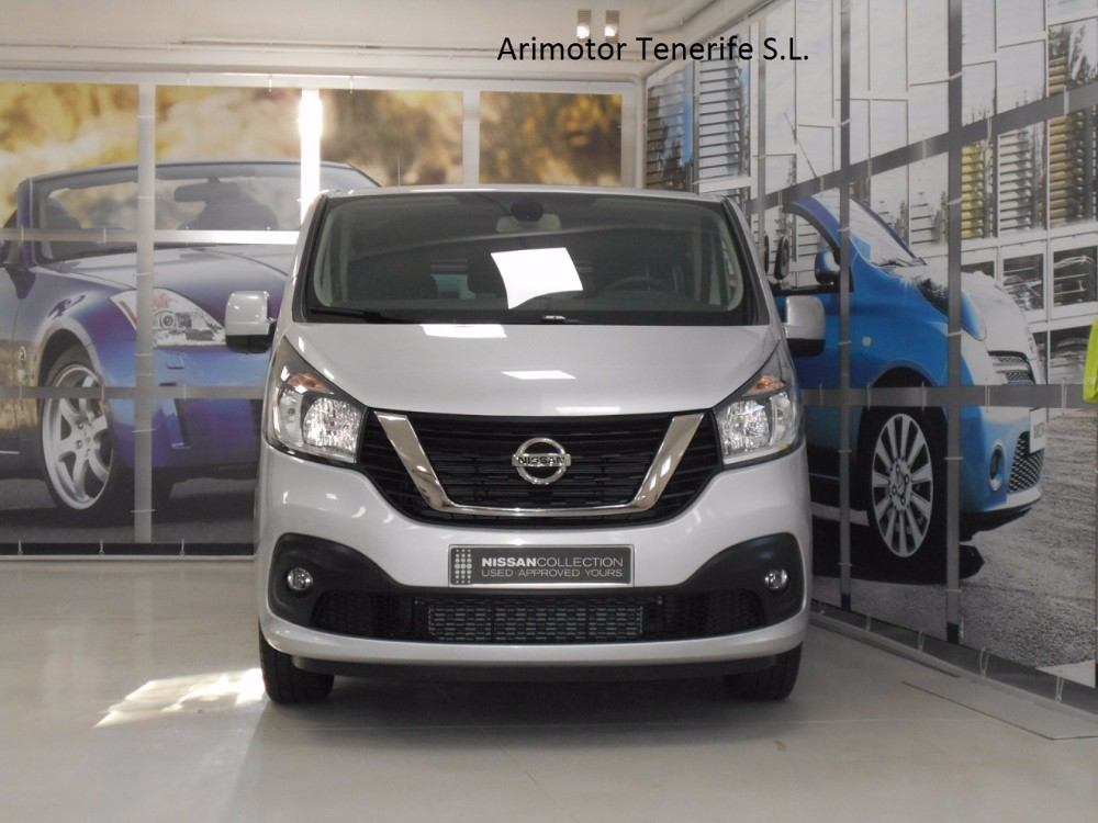 Nissan arimotor tenerife s&l fashions dress collection